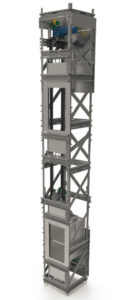 50-300kg Dumbwaiter and Trolley Lifts